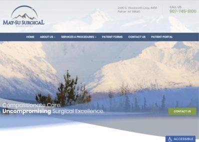 Mat-Su Surgical Associates