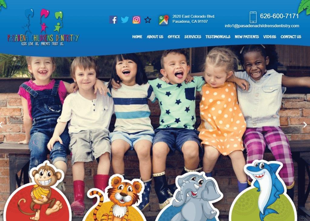 Pasadena Children's Dentistry