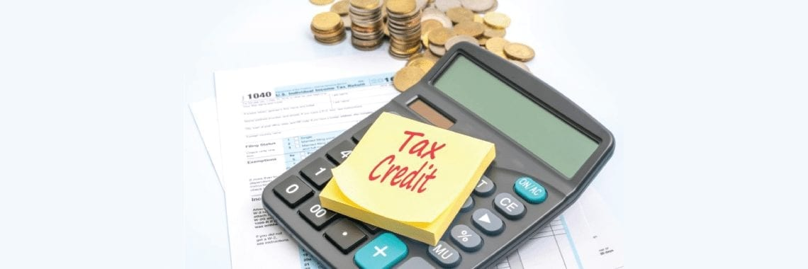 Are you eligible for a substantial tax credit?