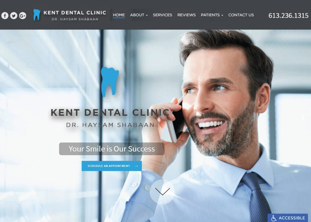Kent Dental Clinic