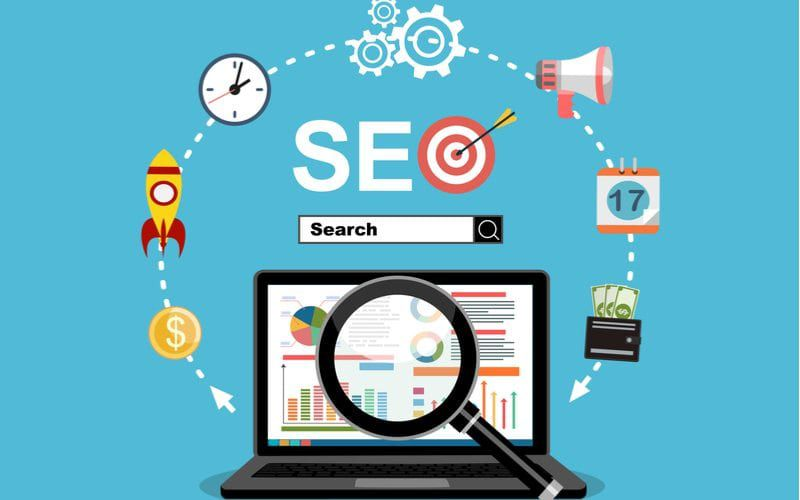 Optimize your SEO