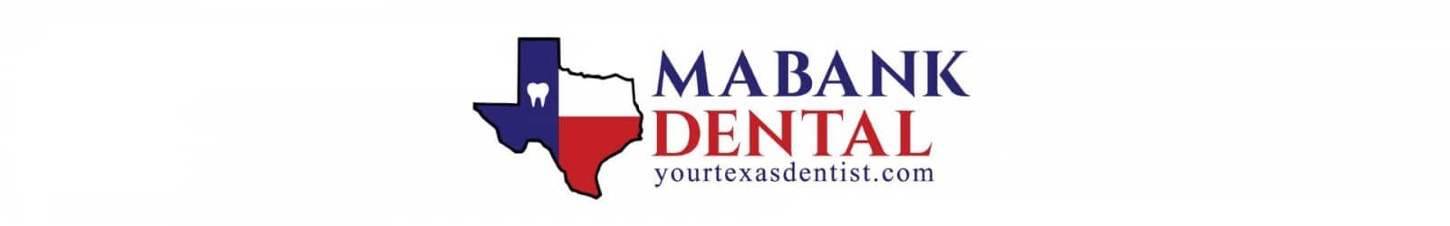 Mabank Dental logo example