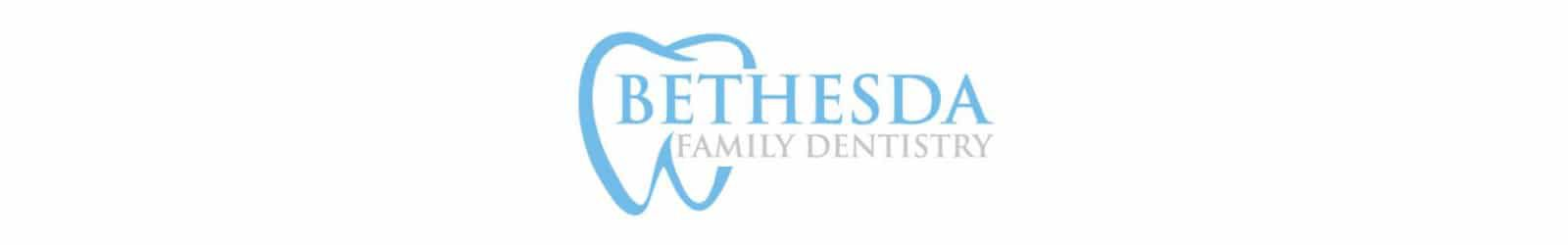 bethesda family dentistry logo example