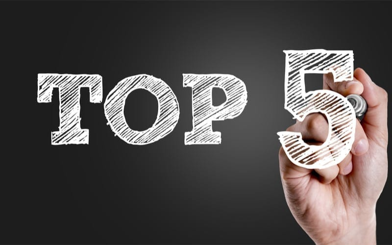 Top 5 Things Your Dental Website Should Have