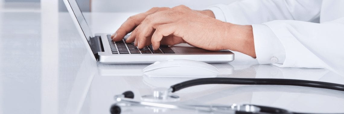 Doctors can blog if they're trained how