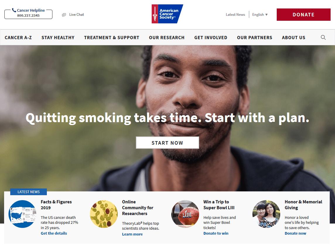 www.cancer.org