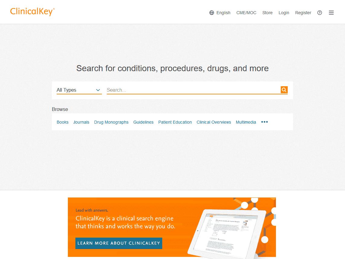 www.clinicalkey.com