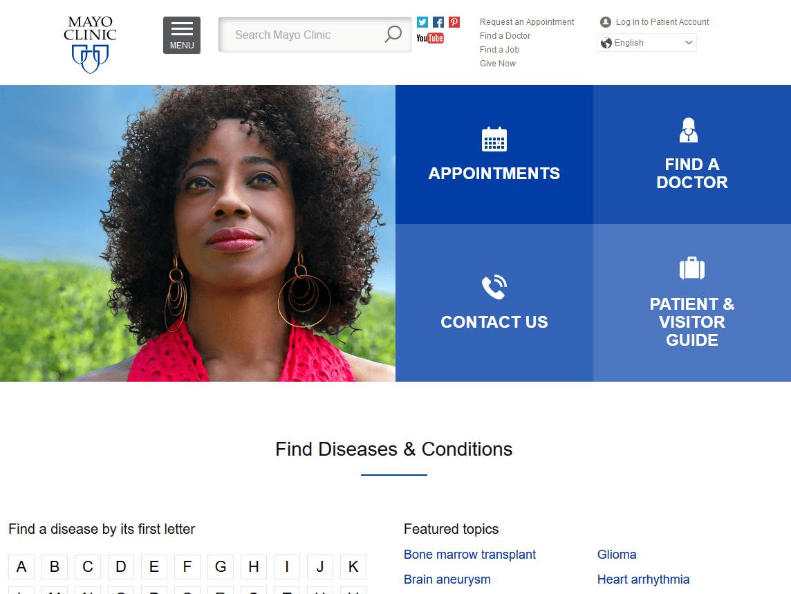 www.mayoclinic.org
