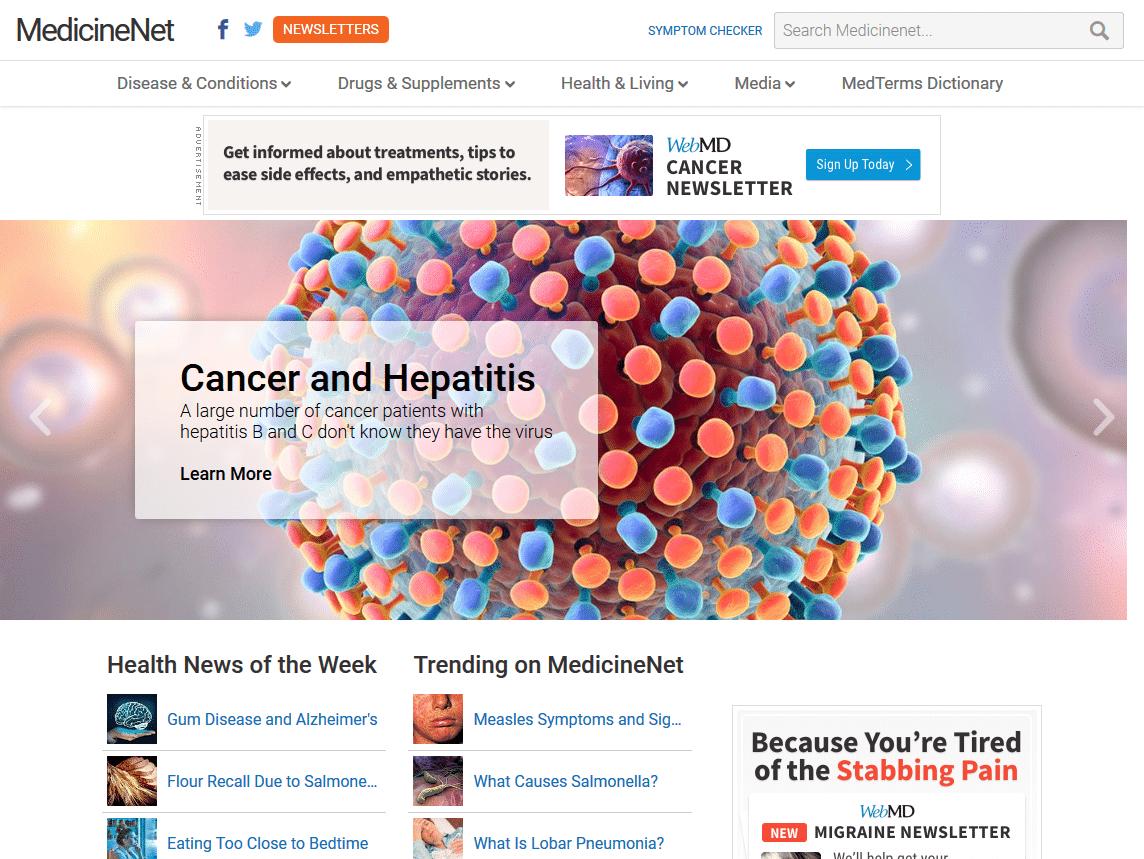 www.medicinenet.com