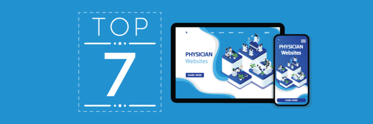 Top 7 PHYSICIAN Websites of 2018 and 2019