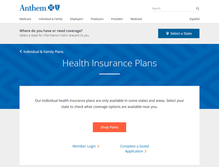 Websites of the Top Ten Medical Companies Websites of the