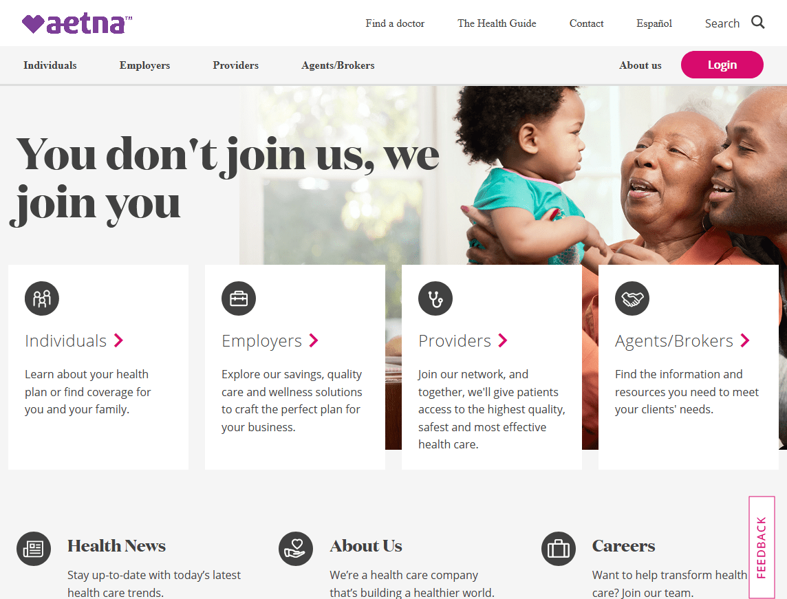 www.aetna.com