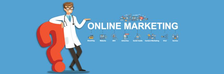 Online marketing methods that work