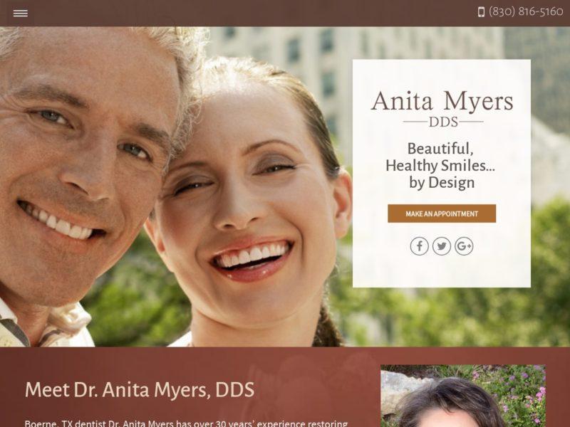 Anita Myers