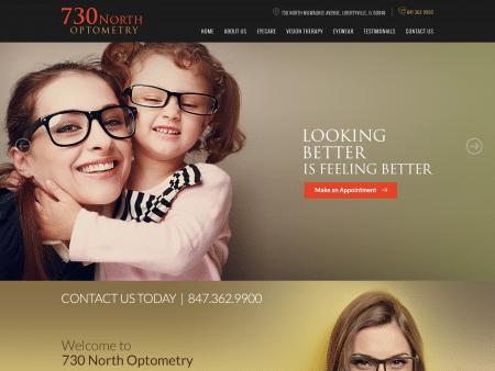 730 Optometry Website 1600x1200
