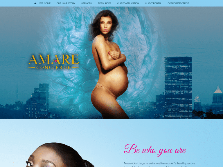 Amare Concierge Obgyn Physician 1600x1200