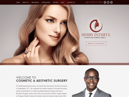 Herry Cosmetic And Aesthetic Surgery 1600x1200
